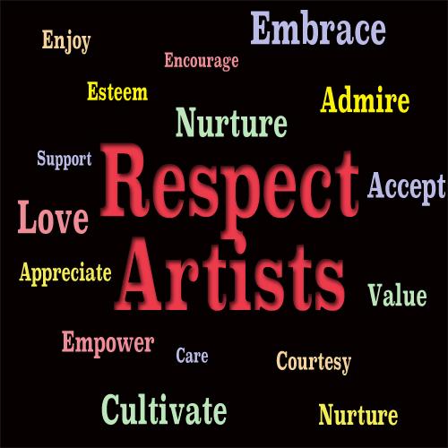 Respect Artists