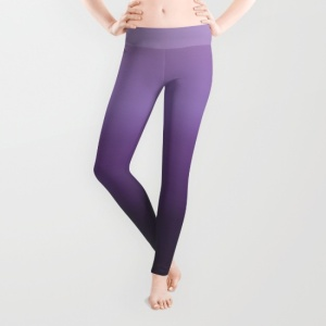 a-wave-of-purple-flowers-leggings