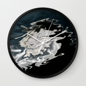 dragon-in-cloud-wall-clocks