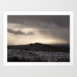 snow, winter, tour, moors, moorland, dramatic cloud, beauty, raw nature, landscape, photo, photography,