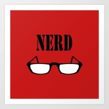 typography, graphic design, glasses, graphic design, nerd