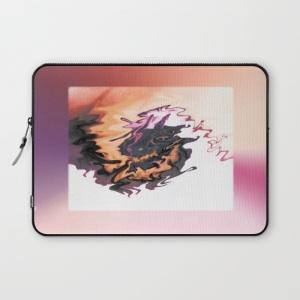 stylised-dragon-laptop-sleeves