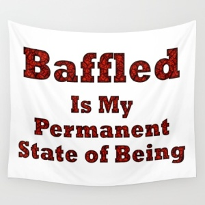 baffled-is-my-permanent-state-of-being-red-tapestries