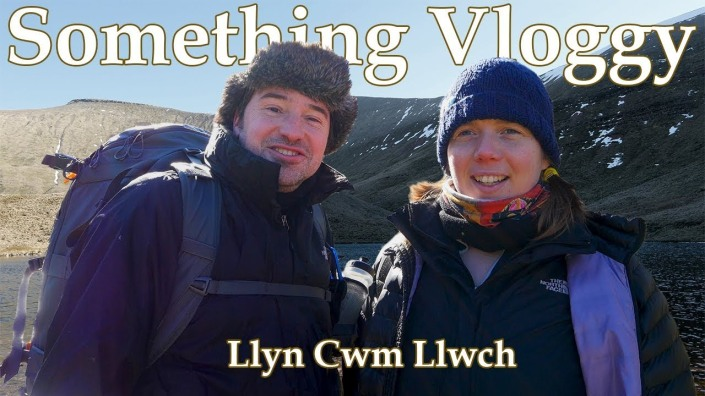 Searching For A Glacial Lake In The Brecon Beacon Mountains - Llyn Cwm Llwch