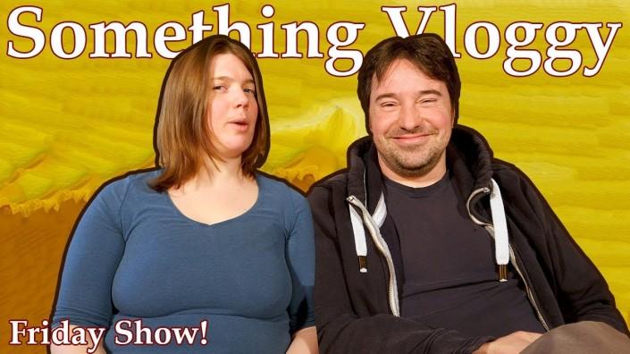 Sunday Vlog Roundup | Week 5